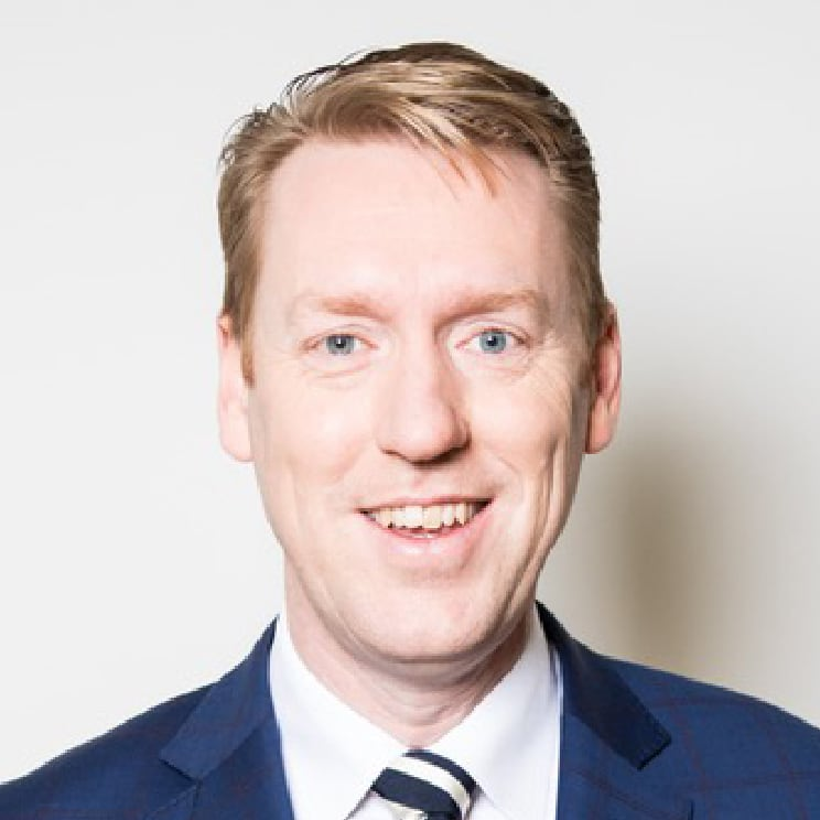 Sander van Tol - Zanders